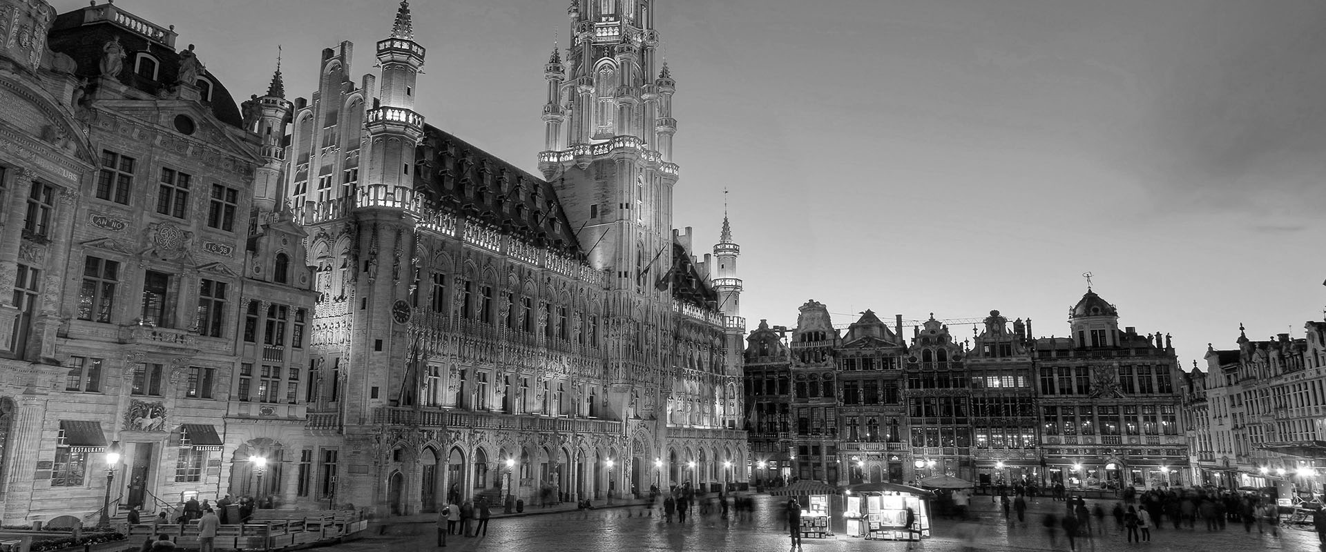 Brussels BW