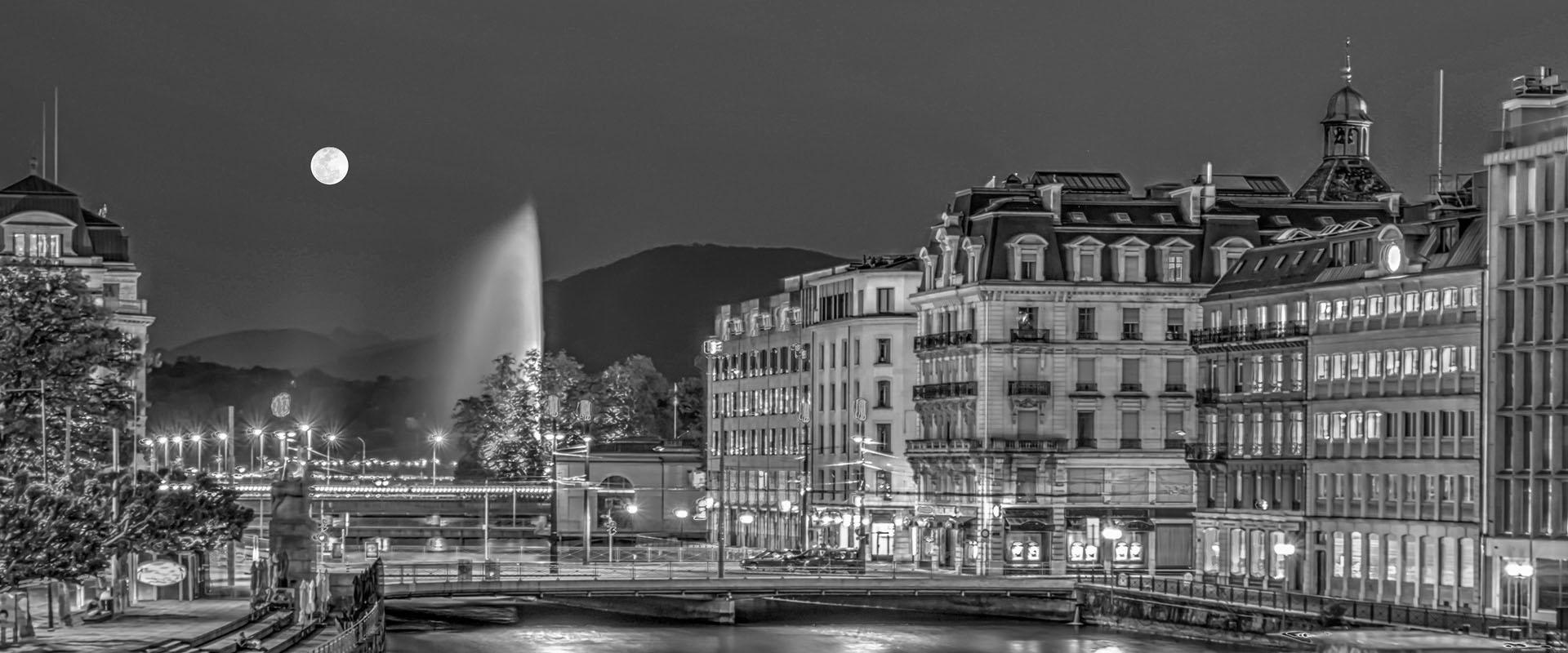 Geneva BW